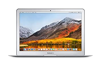 "Apple Macbook Air - Ordenador portátil de 13"" (Intel Core i5, 8 GB"