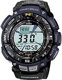 Protrek PAG-240B-2CR Reloj para Hombre, color Negro