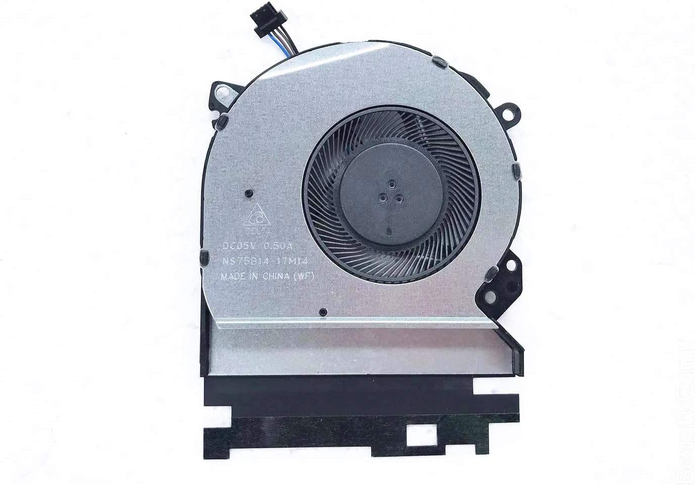 Cooler Para Hp Probook  440 G4 ... CPU Cooling Fan 4PIn 4PIN