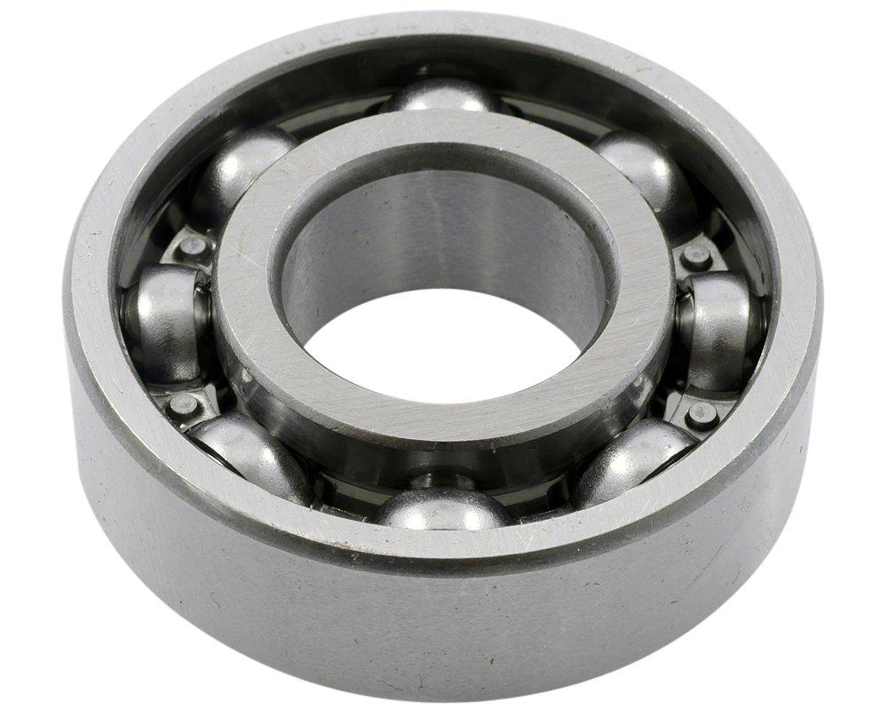 Crankshaft Bearing 6204 for Peugeot Speedfight 50cc 2, 3, 4, Tweet Vivacity Pulse Force Roller 2EXTREME