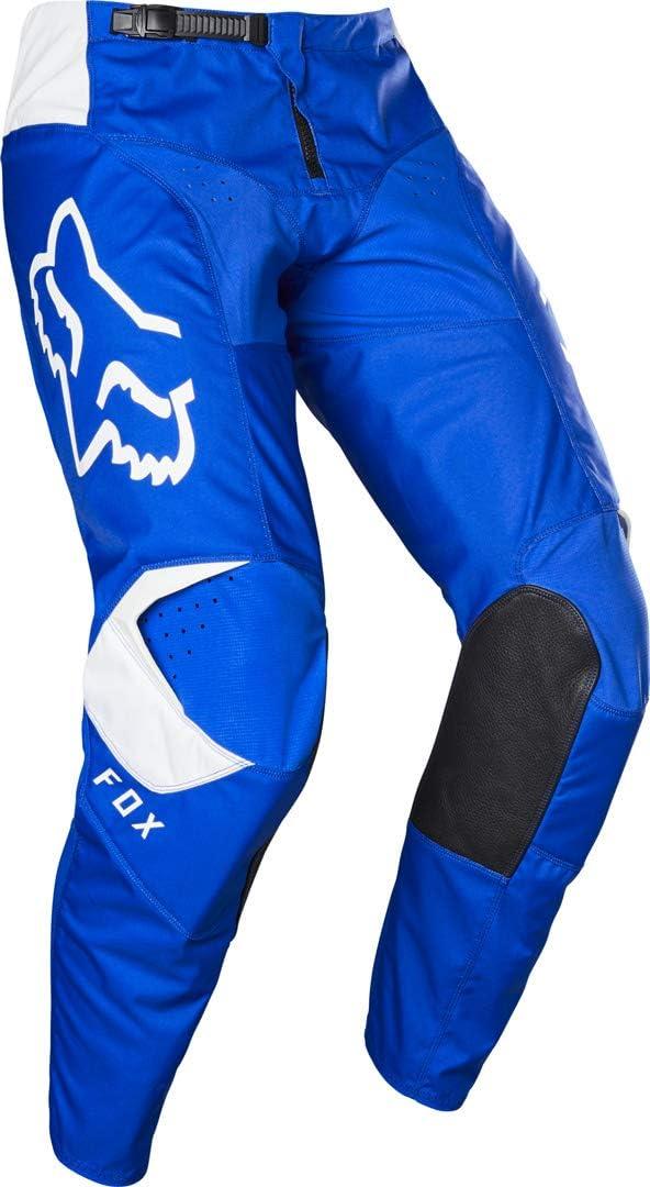 2020 Fox Racing 180 Prix Pants-Black//White-32