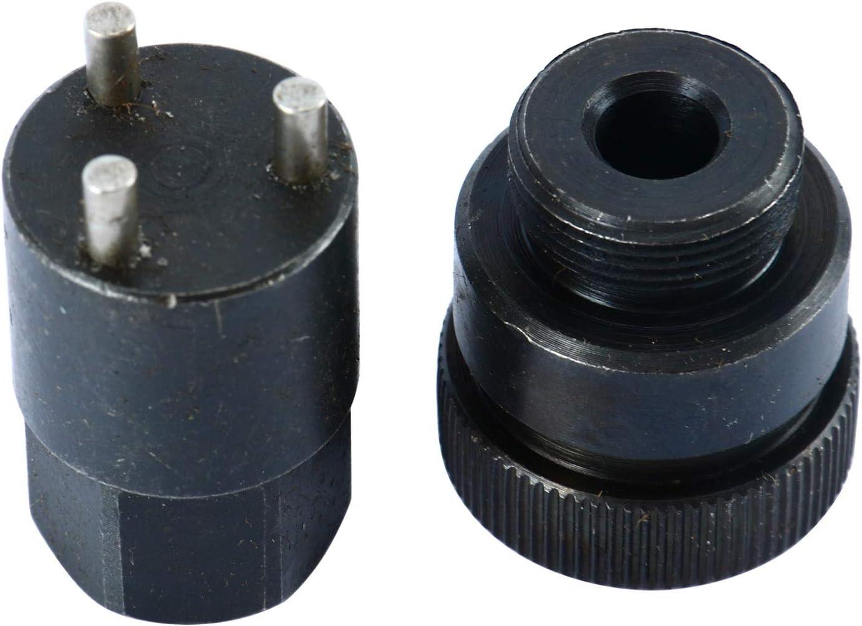 FreeTec Common Rail Diesel Injector Repair Kit for Denso Bosch Siemens