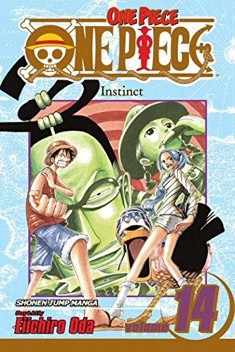 One Piece, Vol. 14: Instinct