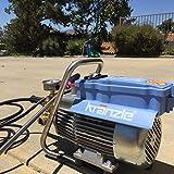 Kranzle 1622 Electric 110VAC Pressure Washer Adjustable 1600 psi/1.6GPM