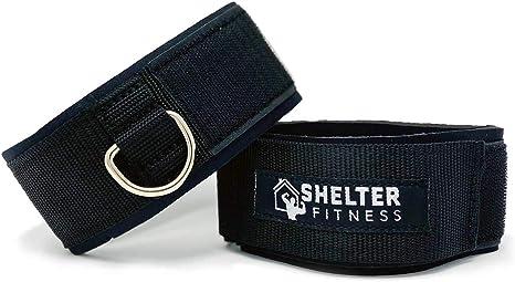 Shelter Fitness 11 Piece Premium Resistance Bands