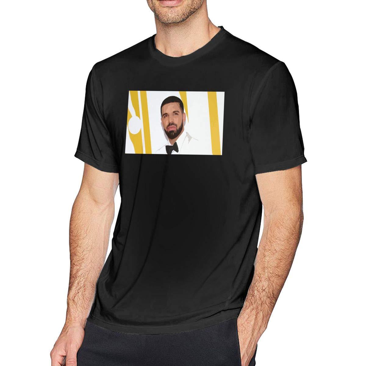 David Wollaston Singer Drake S T Shirt 4139