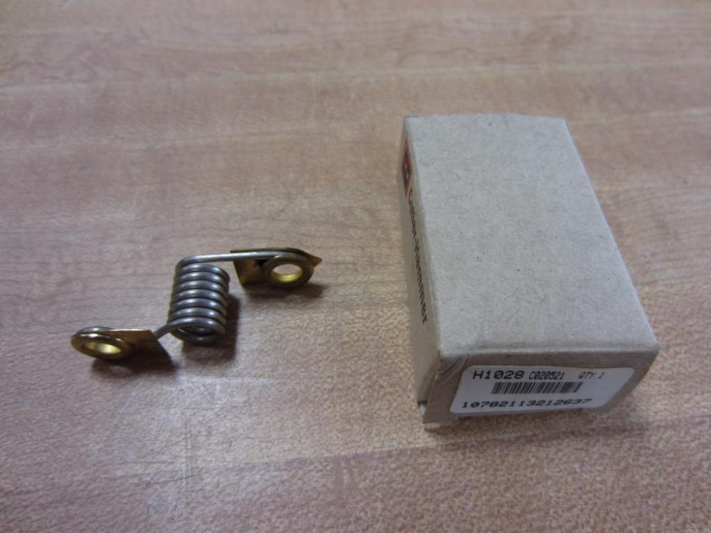 Cutler-Hammer H1028 Overload Thermal Unit