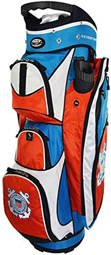 Hot-Z Golf US Military Cart Bag