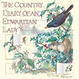 The Country Diary of an Edwardian Lady advent calendar (Flame Tree Calendars 2015)