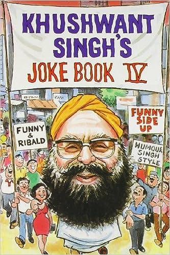 Khushwant singh joke book pdf free download