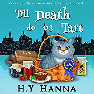 Till Death Do Us Tart Audiobook