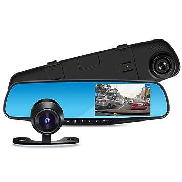 Gostyle Car Camera 1080P Full HD 4.3