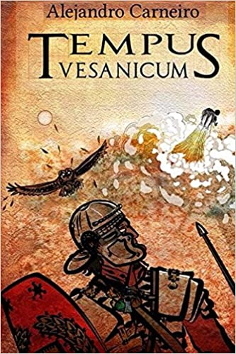 Tempus Vesanicum (Spanish Edition) (Spanish) 2nd Edition