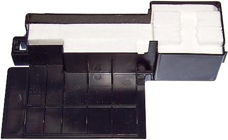 Amazon.com: Conjunto de residuos de tóner de tinta Epson OEM ...