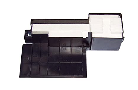 OEM Epson Maintenance Kit / Ink Toner Waste Assembly Specifically For:  ECOTANK ET-2550, ET-2550