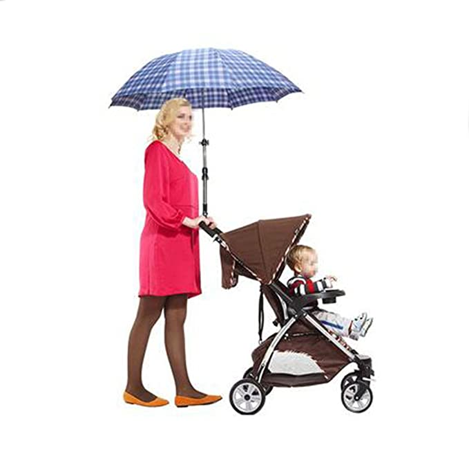 Yosoo - Soporte ajustable para silla de paseo de bebé: Amazon.es: Bebé