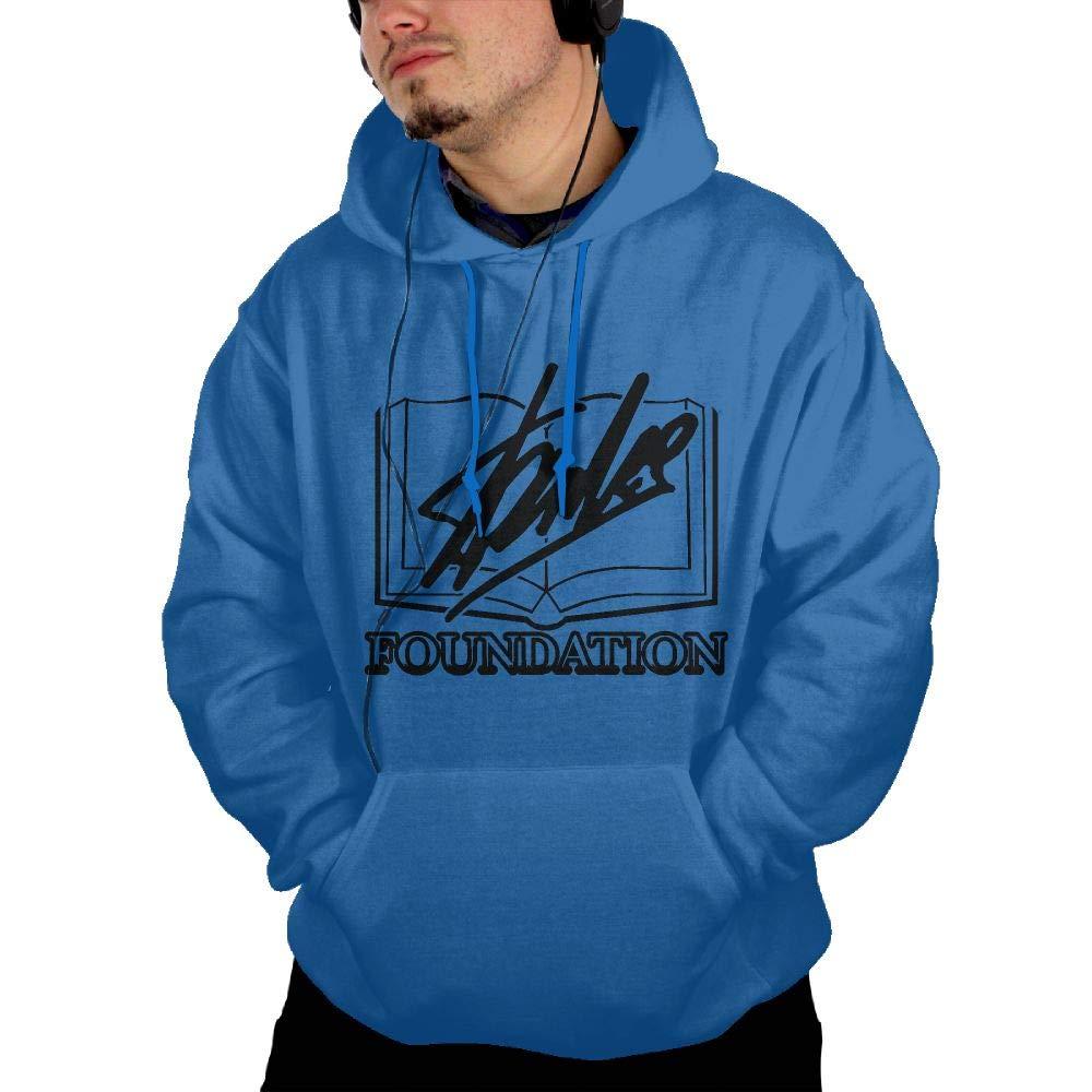 Stan-Lee 2018-11-13 Mens Hoodies Casual Sweatshirt