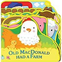 Old MacDonald Had a Farm: Read Along. Sing the Song!