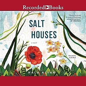 Salt Houses Audiobook