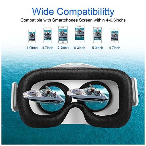 4d7e67453ca Virtual Reality Headset
