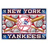 MLB New York Yankees Placemats (Set of 4)