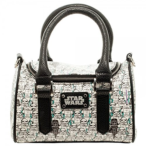 Star Wars Sketch Trooper Satchel
