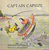 Captain Capsize, Edward Harriman, 0892720867