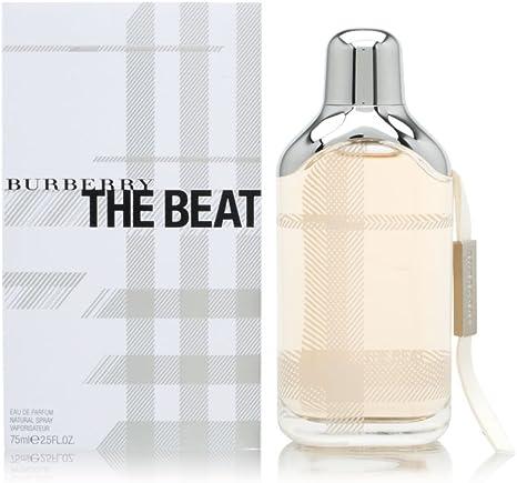 perfume burberry the beat
