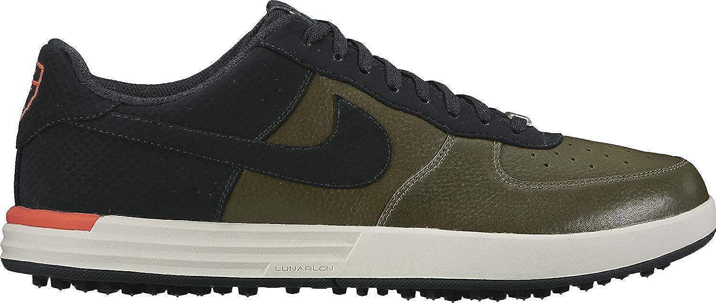 | Nike Lunar Force 1 G Mens Golf Shoes | Golf