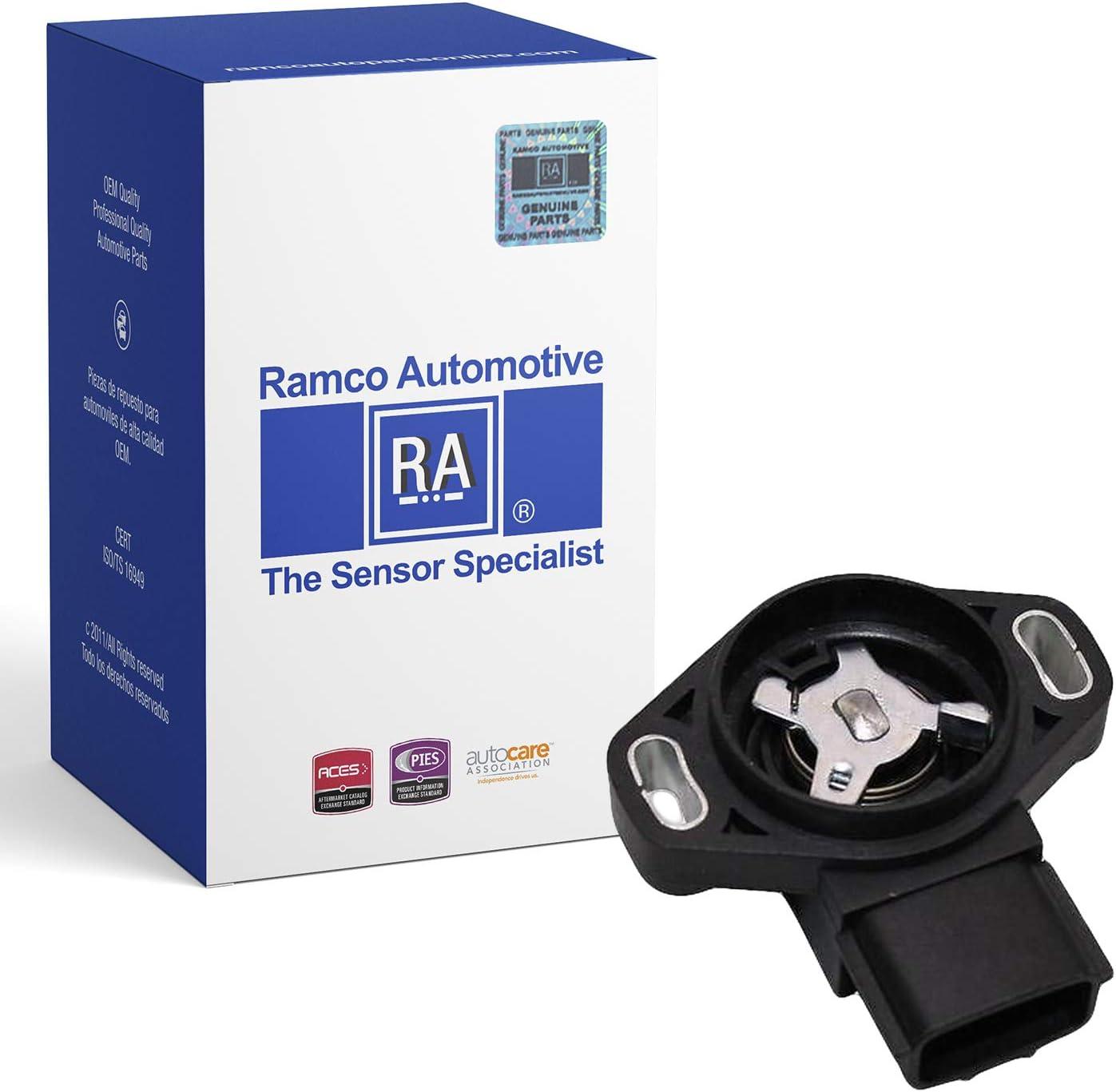 TPS Throttle Position Sensor- Standard TH175