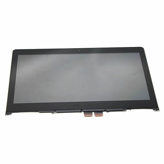 FTDLCD® 14 pulgada LCD Pantalla Táctil Digitizador con Marco ...