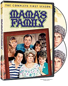 Mamas Family The Complete First Season from Warner Home Video