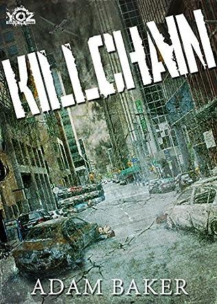 book cover of Killchain
