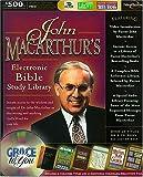 John MacArthur's Electronic Bible Study Library, John MacArthur, 0785213945