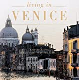 img - for Living in Venice book / textbook / text book