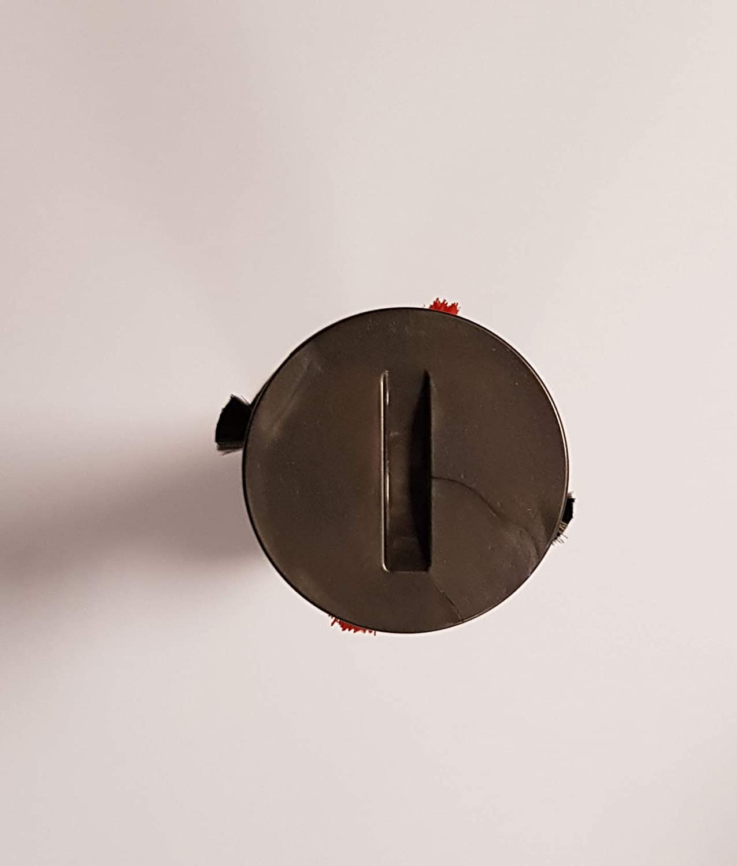 Vacuum Barra de Cepillo para aspiradora Robot: Amazon.es: Hogar