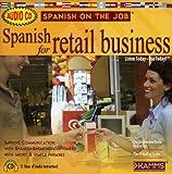 Spanish for Retail (Spanish on the Job)