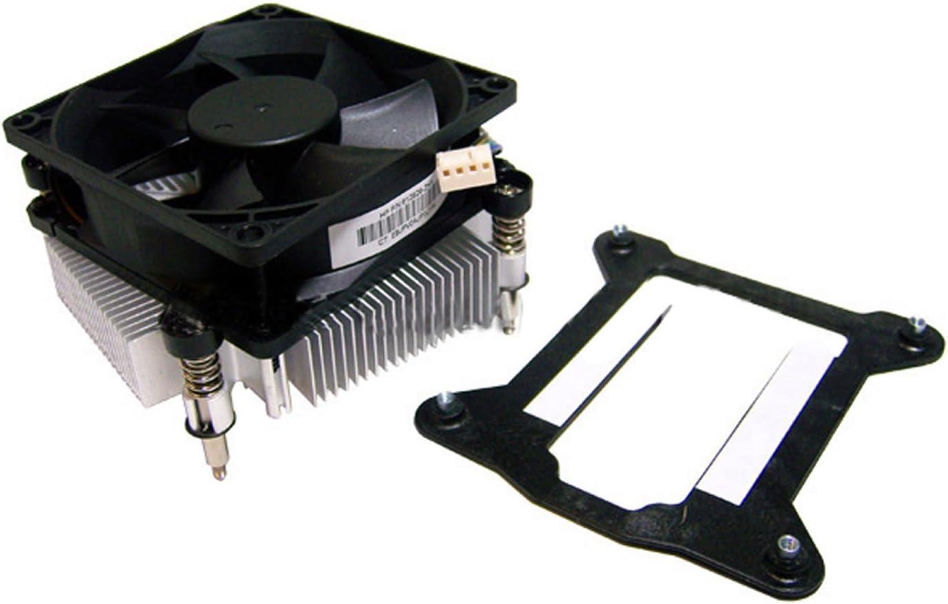 HP Intel H-1156 Heatsink-Fan Assembly LGA1156-Heatsink
