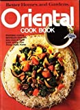 Better Homes and Gardens Oriental Cook Book