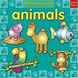 Animals, Dorling Kindersley Publishing Staff, 1842299727