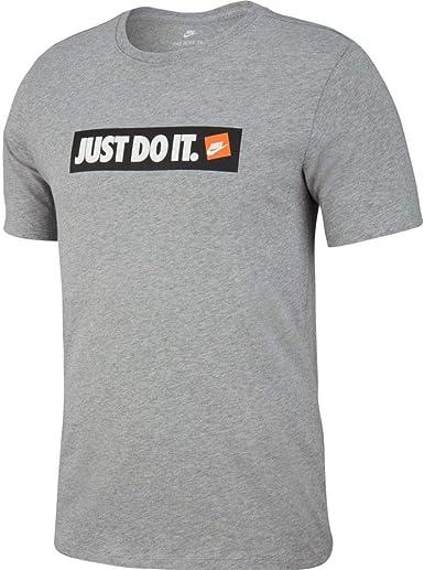 NIKE Hbr 1 Camiseta, Hombre: Amazon.es: Deportes y aire libre