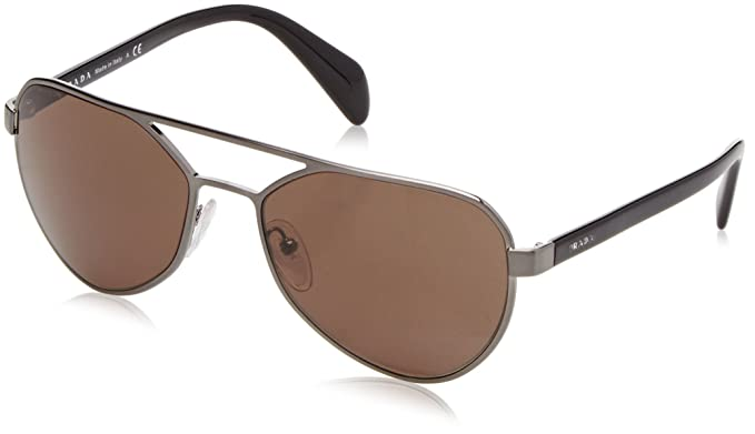Prada Sonnenbrille TYPE (PR 55RS)  Amazon.fr  Vêtements et accessoires fc4f4014e81