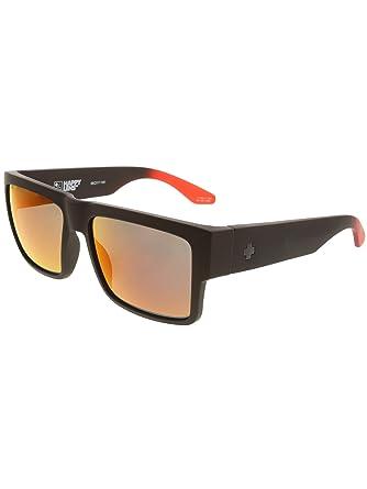 Spy Optic Cyrus Happy Flat - Gafas de sol Negro hpy gry grn ...