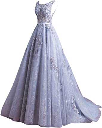 Long Formal Evening Gowns Prom Dresses