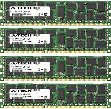 8GB X 8 Memory For HP Compaq Workstation Z620 64GB Z820