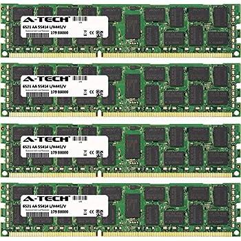 16GB 2x 8GB Dell PowerEdge Precision Memory 2Rx4 PC3-8500R DDR3 Server RAM