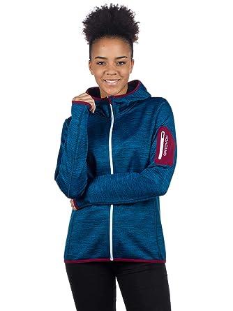 Et Veste Ortovox Loisirs Fleece FemmeSports Melange A5jq4R3L