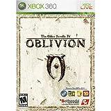 xbox 360 quest games - Elder Scrolls IV Oblivion - Xbox 360