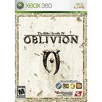 Elder Scrolls IV Oblivion - Xbox 360