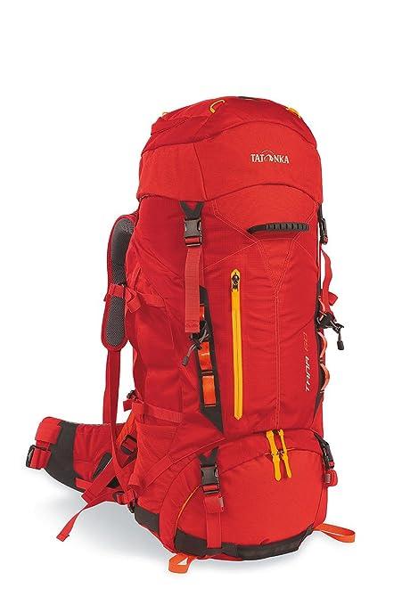 a778c48350e Tatonka Damen Rucksack Tana Red 78 x 29 x 22 cm, 60 Liter: Amazon.de ...